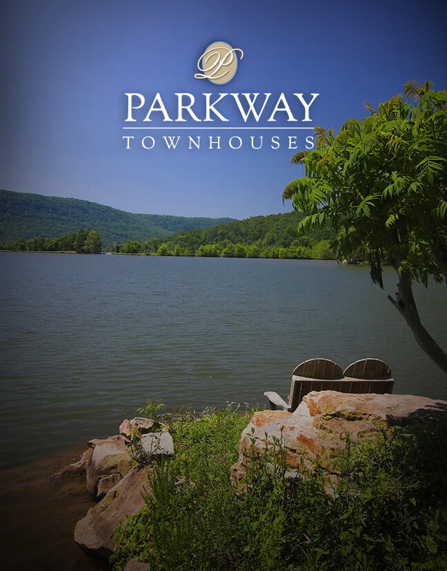 Parkway Townhouses Property Photo